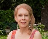 Jill Jepson Author Photo